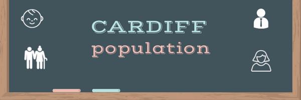 Cardiff population
