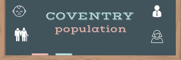 Coventry population