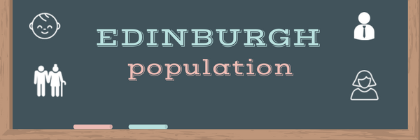 Edinburgh Population