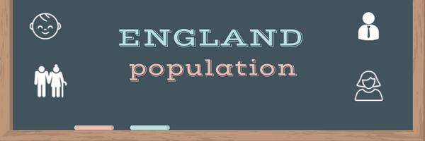 England population