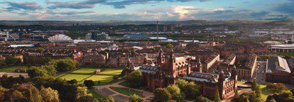 Glasgow Population 2018