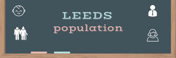Leeds population