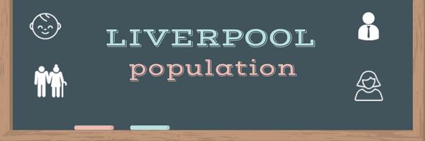 Liverpool population