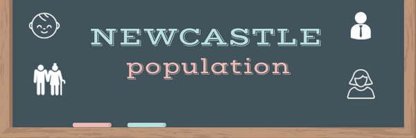 Newcastle population