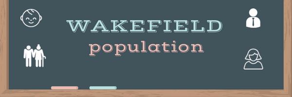 Wakefield population