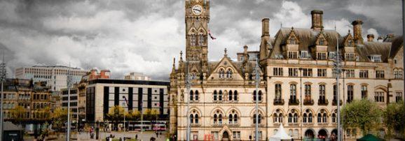 Bradford Population 2021