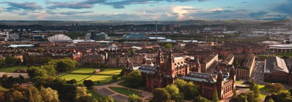 Glasgow Population 2019