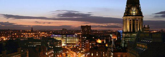 Leeds Population 2019