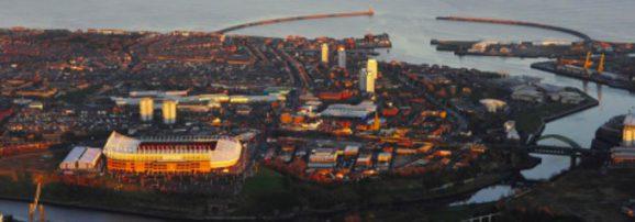 Sunderland Population 2019