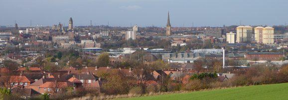 Wakefield Population 2019